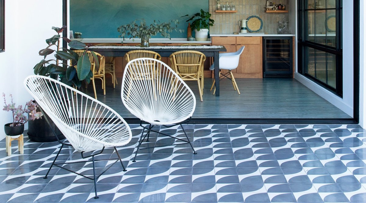 handmade and artisanal concrete cement tiles cle tile