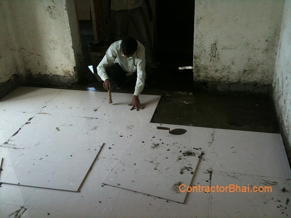 cost of flooring contractorbhai