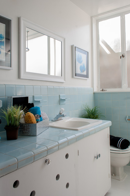 10 reasons to consider 4 by 4 inch tile