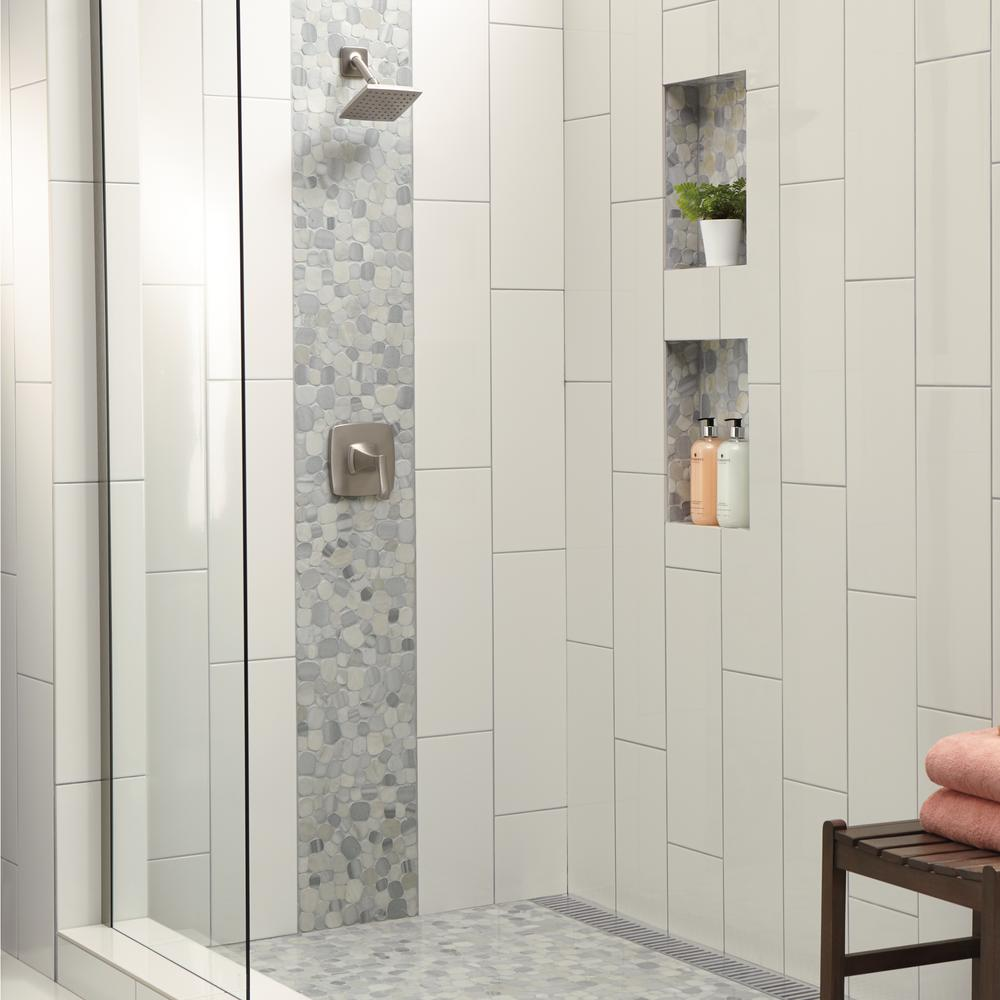 cost to install tile the home depot